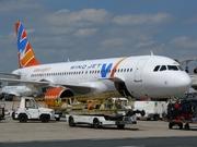 Airbus A320-212 (EI-DNP)