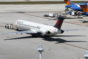 McDonnell Douglas MD-88 (DC-9-88) (N933DL)