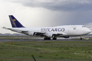 Boeing 747-4H6/BDSF (TF-AML)