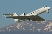 Gulfstream Aerospace G-450 (VP-BSQ)
