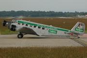 Junkers Ju-52/3M G4E (HB-HOP)