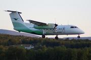 De Havilland Canada DHC-8 103 (LN-WIL)