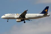 Airbus A320-214 (EI-DSS)
