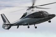 Eurocopter EC-155 B1 (3A-MDR)