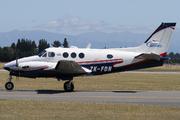 Beech C90A King Air