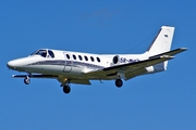 Cessna 551 citation II SP (5R-MHF)