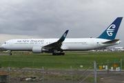Boeing 767-319/ER  (ZK-NCI)