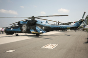 Mil Mi-24 Hind (7353)