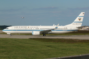 Boeing 737-9BQ/ER (BBJ3) (9K-GCC)