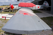 Yakovlev Yak-52 (EC-LTK)