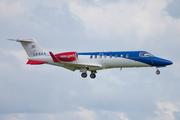 Bombardier Learjet 45 (LX-EAA)