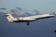 Gulfstream Aerospace G-V Gulfstream C-37 (01-0065)