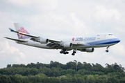 Boeing 747-409F/SCD (B-18711)