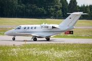 Cessna 525 CitationJet CJ1 (D-IARI)