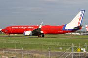 Boeing 737-8BK(WL) (VH-VUM)