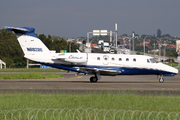 Cessna 650 Citation III (N692BE)