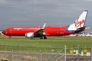 Boeing 737-8FE  (VH-VUJ)