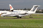 Cessna 650 Citation III (N163JM)