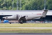 Pilatus PC-12/47 (LX-TAI)