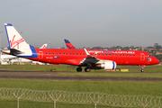 Embraer ERJ-190-100IGW 190AR (VH-ZPK)