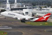 Boeing 747-438/ER (VH-OEI)