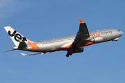 Airbus A330-201` (VH-EBD)