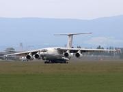 Iliouchine Il-76MF (JY-JIC)