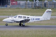 Piper PA-44 Seminole (LX-AIM)