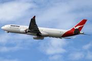 Airbus A330-301 (VH-QPC)