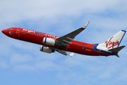 Boeing 737-8FE(W) (VH-VUT)