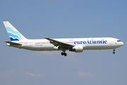 Boeing 767-3Y0/ER (CS-TFS)
