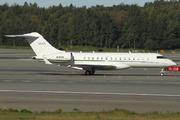Bombardier BD-700-1A10 Global 6000 (B-8105)