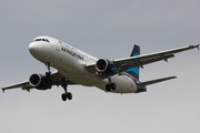 Airbus A320-214 (EI-ONJ)