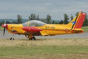 SIAI-Marchetti F-260 (ST42)