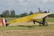 Morane-Saulnier Type G (F-PMSG)