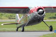 Cessna 195 (F-AYTX)