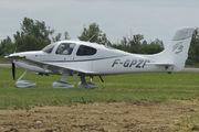 Cirrus  SR-22 GTSX G3 (F-GPZP)