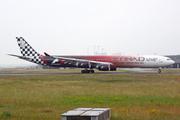 Airbus A340-642X