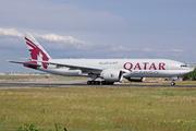 Boeing 777-FDZ (A7-BFB)