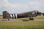 Douglas DC3C-S1C3G (N345AB)