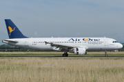 Airbus A320-216 (EI-DST)
