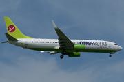 Boeing 737-8ZS (VQ-BKW)