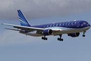 Boeing 767-32L/ER (4K-AI01)