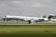 Canadair CL-600-2D15 Regional Jet CRJ-705 (C-FTJZ)