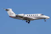Cessna 650 Citation III (OY-EDP)