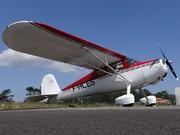 Cessna 120 (F-HCES)