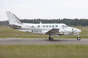 Beech B100 King Air  (N702TD)