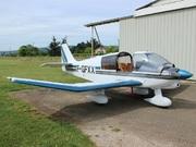 Robin DR-400-160 (F-GFXX)