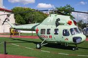 Mil Mi-2 Hoplite (CCCP-23760)