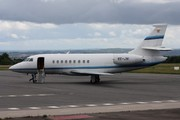 Dassault Falcon 2000 (EC-JVI)